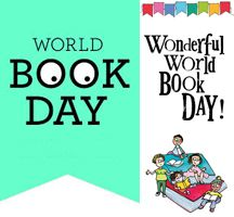 World Book Day from childrensfancydress